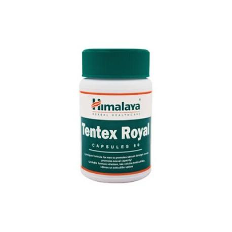 Himalaya - Tentex Royal 60 kapslí