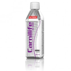 Drink Nutrend Carnilife 40 000 500ml