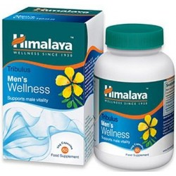 Himalaya Herbals Wellness Tribulus 60 tablet