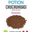 Potion Chuchuhuasi 250 g - drcená kůra peruánské byliny