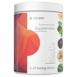 Colway Well Being Shake 420 gr