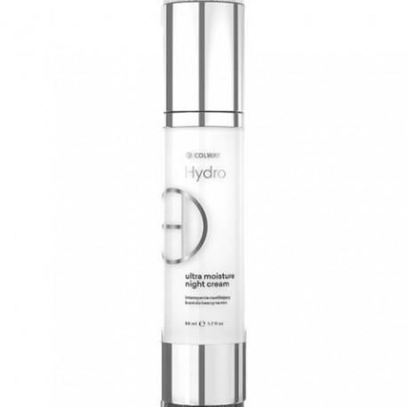 Ultrahydratační noční krém / Ultra Moisture Night Cream Colway Hydro 50 ml
