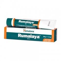 Himalaya - Healthcare Rumalaya gel 30 ml (Gel proti bolesti s prohřívacím, prokrvujícím a protizánětlivým účinkem.)