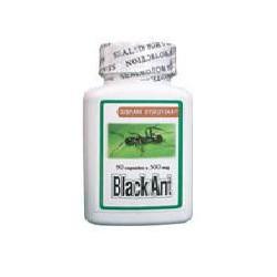 Black Ant - Černý mravenec 60 tbl