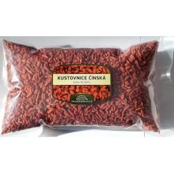 Milota Kustovnice čínská plod (Goji plod) 500 gr