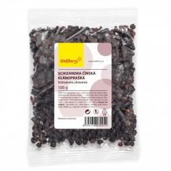 Schizandra plod Klanopraška Wolfberry 100 g
