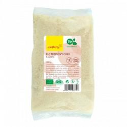 Třtinový cukr krupice Wolfberry BIO 500 g
