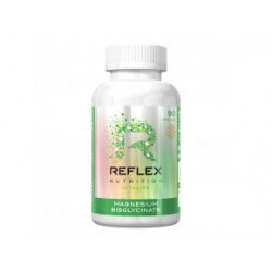 Reflex Glucosamine & Chondroitin Complex 90 cps.