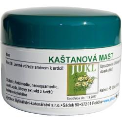KAŠTANOVÁ MAST 100 ml