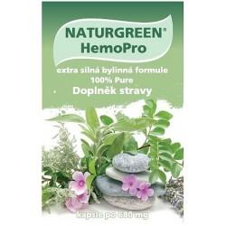 Naturgreen® HemoPro 60 kapslí