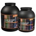 Reflex One Stop XTREME 4,35kg + 2,03kg ZDARMA čokoláda Reflex Nutrition