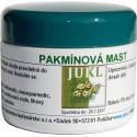 Jukl Pakmínová mast 50 ml