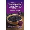 Naturgreen Açaí Berry prášek 100g Naturgreen