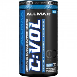 Allmax CremagnaVOL NEW 240 tablet