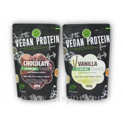 Nutrisslim Protein Shake 450 g vanilka