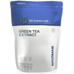 MyProtein Green Tea Extract powder 500g