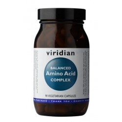 Viridian Balanced Amino Acid Complex 90 tablet