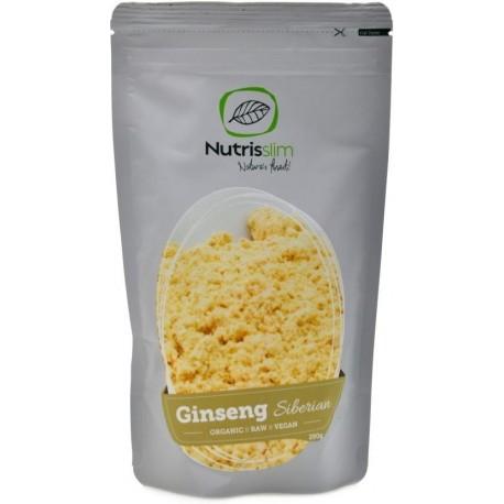 NutrisSlim Bio Siberian Ginseng Powder 250 g