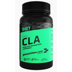 GoNutrition CLA 180 kapslí