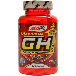 Amix Maximum GH Stimulant 120 tablet