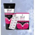 Lambre Ideal bust doplněk stravy + sérum se slevou 50% Lambre - přírodní francouzská kosmetika