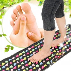 Originální akupresurní masážní podložka Naturgreen® - podložka Naturgreen® rozměr 175 x 35 cm