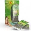 Herbalex Detoxikační čaj s ženšenem 10 ks + 40 % zdarma Zdravé výživy