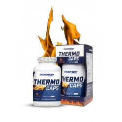EnergyBody Thermo Caps + Sinetrol 120 tablet