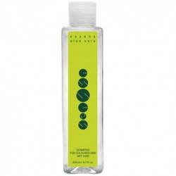 Aloe vera Šampon pro barvené a suché vlasy - 200 ml.