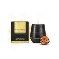 Afodiziakální svíčka Magnetifico aphrodisiac candle Tantra magic