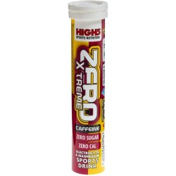High5 Nutrition Zero XTREME 20 tablet Příchuť: Růžový grep