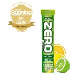 High5 Zero 20 tablet citrus