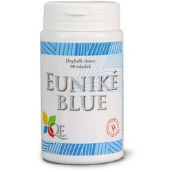 EUNIKÉ BLUE - doplněk stravy pro muže, 90 tobolek