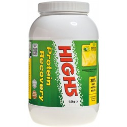 High5 Protein Recovery 1,6kg banán-vanilka
