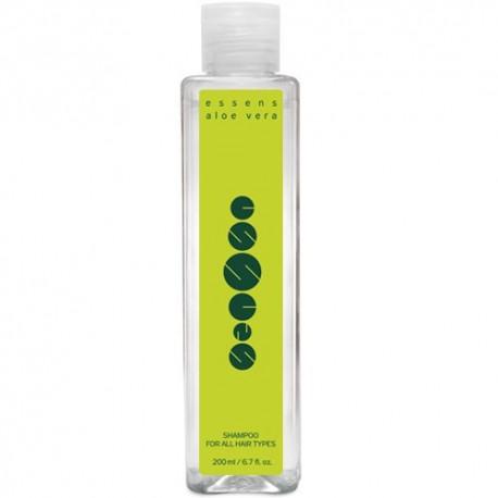 Aloe vera Šampon pro všechny typy vlasů - 200 ml
