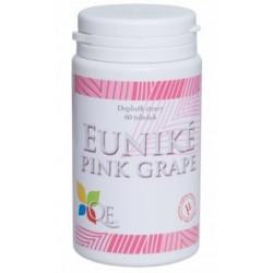 EUNIKÉ PINK GRAPE  -  extrakt z grepu a bylin, doplněk stravy, 60 tobolek