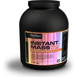 Reflex Instant Mass® PRO 2,7kg Příchuť: Čokoláda-oříšek