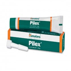 Himalaya Herbals Pilex ointment - na hemoroidy 30 gr.