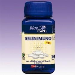 Selen Imuno 50 mcg - 100 tbl. Vita Harmony