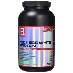 Reflex Nutrition Reflex 100% Egg White Protein 900g Obsah: 900g, P: čokoláda