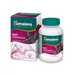 Himalaya Herbals Wellness Arjuna - na kardiovaskulární systém