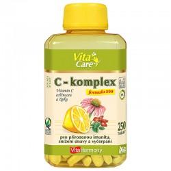 VitaHarmony C-komplex - Formula 500 250 tablet