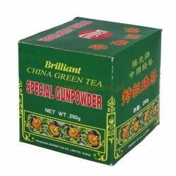 Čínský zelený čaj - GUNPOWDER SUPER 250 gr.