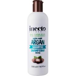 INECTO Šampon Pure Argan 500 ml Lambre