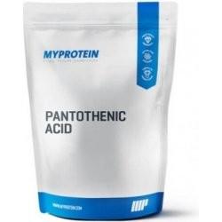 Myprotein - Vitamín B5 prášek 500g