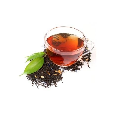 Čaj pro léčbu neplodnosti ženy
