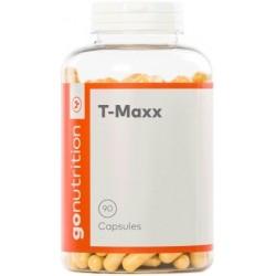 GoNutrition T-Maxx 180 kapslí
