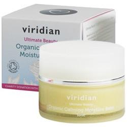 Viridian Organic Calming Moisture Balm 50ml
