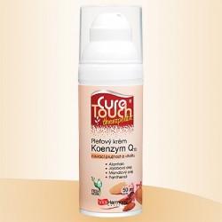 VITAHARMONY Koenzym Q10 - pleťový krém, 50 ml