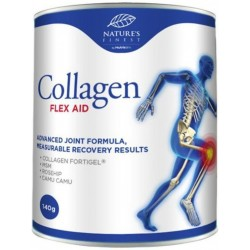 Nutrisslim Collagen Flex Aid 140 g